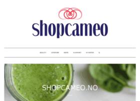 shopcameo.no
