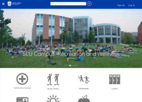 shopcampusrec.slu.edu