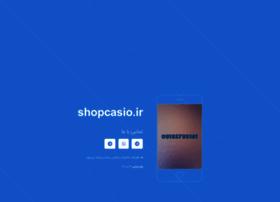 shopcasio.ir