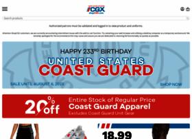 shopcgx.com