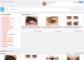 shopcoloredcontacts.com