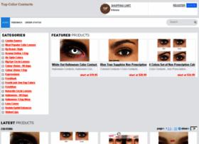 shopcoloredcontacts.com