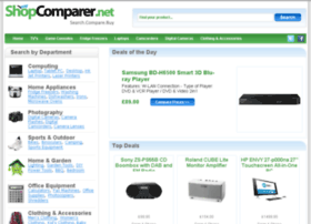 shopcomparer.net