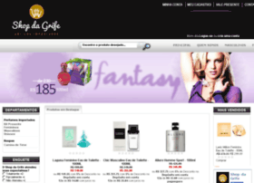 shopdagrife.com.br