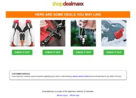 shopdealmaxx.com