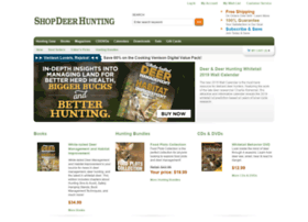 shopdeerhunting.com