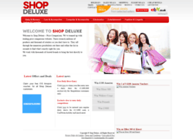 shopdeluxe.co.uk