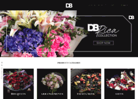 shopdesignerblooms.com