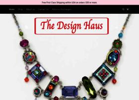 shopdesignhaus.com