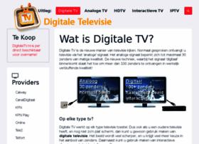 shopdigitaletv.nl