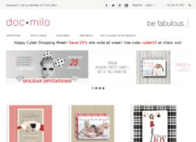 shopdocmilo.com