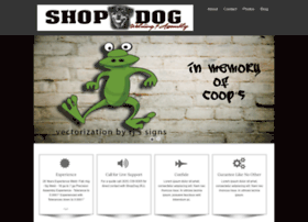 shopdogwelding.com