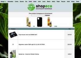 shopeco.fr