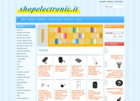 shopelectronic.it