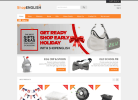 shopenglish.com