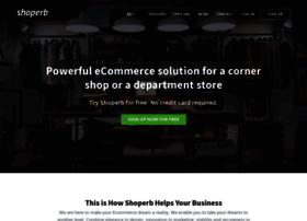 shoperb.com