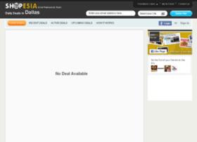 shopesia.com