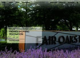 shopfairoaksmall.com