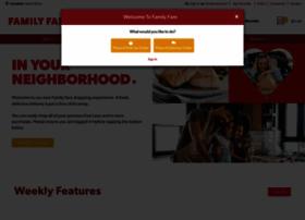 shopfamilyfare.com
