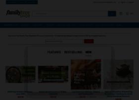 shopfamilytree.com