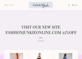 shopfashionjunkie.bigcartel.com