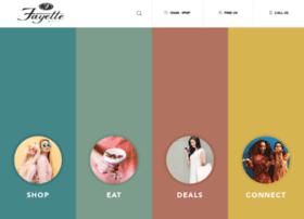 shopfayette-mall.com