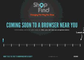 shopfind.co.za