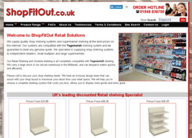 shopfitout.co.uk