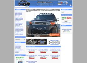 shopfjparts.com