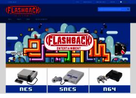 shopflashbackgames.com