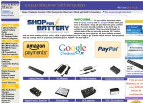 shopforbattery.com