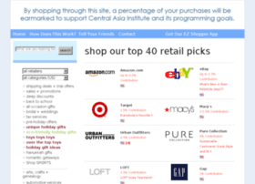 shopforikat.nonprofitshoppingmall.com