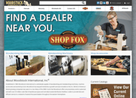 shopfox.biz