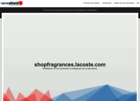 shopfragrances.lacoste.com