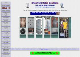shopfront.co.za