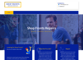 shopfronts.co.uk