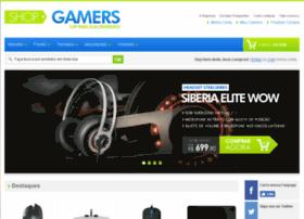 shopgamers.com.br
