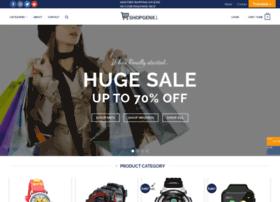shopgenx.com