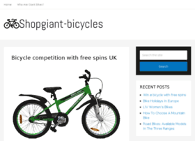 shopgiant-bicycles.co.uk
