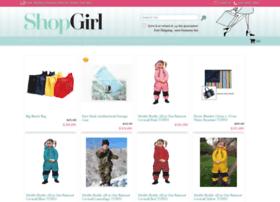 shopgirl.com.au
