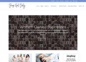 shopgirldaily.com