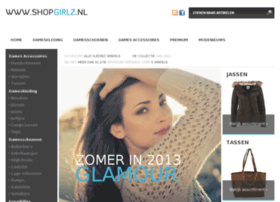 shopgirlz.nl