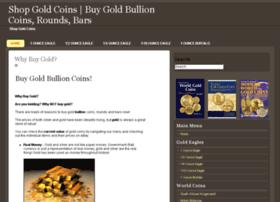 shopgoldcoins.net