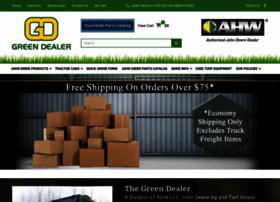 shopgreendealer.com