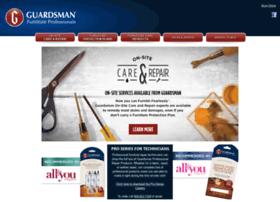 shopguardsman.com