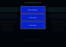 shophaberdash.com