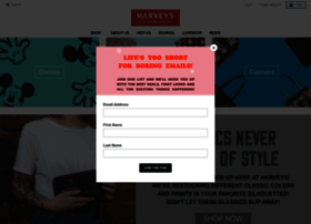 shopharveys.com