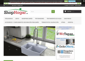 shophogar.es