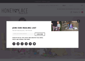 shophoneylace.com