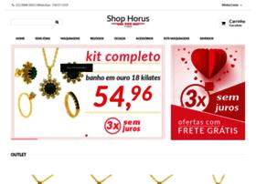 shophorus.com.br